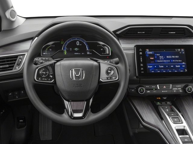2018 Honda Clarity Plug-In Hybrid Sedan - 17544674 - 5