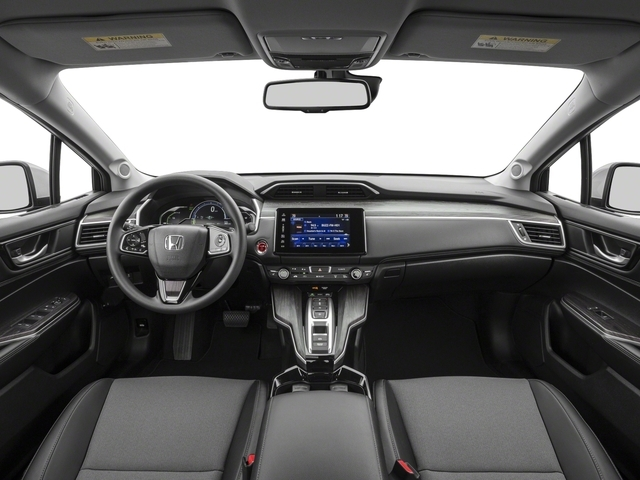 2018 Honda Clarity Plug-In Hybrid Sedan - 17539656 - 6