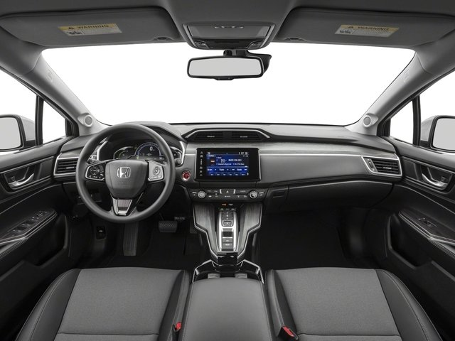 2018 Honda Clarity Plug-In Hybrid Sedan - 17544674 - 6