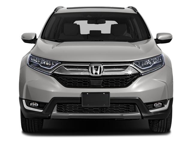 2018 Used Honda CR-V Touring AWD at Motorwerks BMW Serving