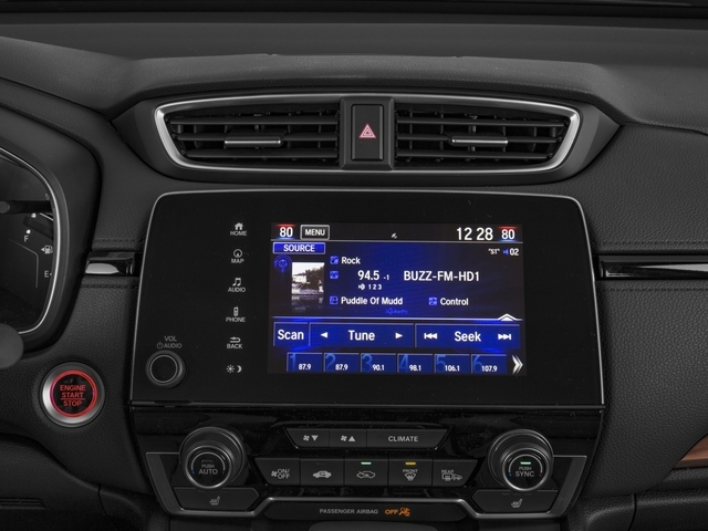 Buy Used  Honda Cr V Touring