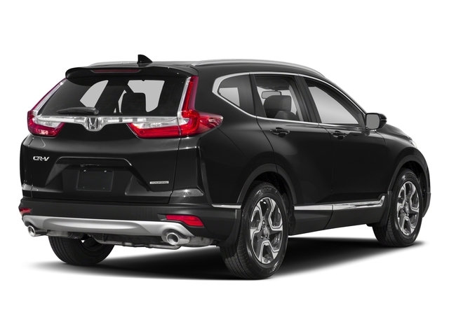 2018 Honda CR-V Touring 2WD - 17534792 - 2