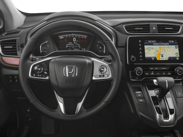 2018 Honda CR-V Touring 2WD - 17534792 - 5