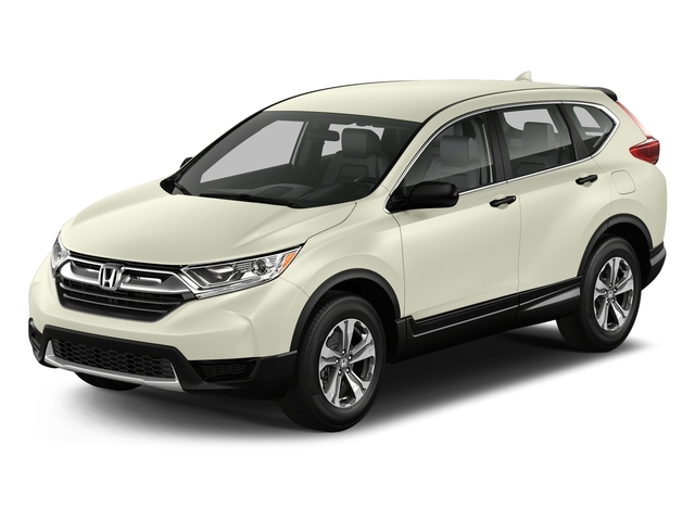 2018 Honda CR-V LX AWD - 17498563 - 1