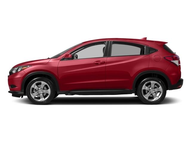 2018 Honda Hr V Lx 2wd Cvt Suv For Sale In El Paso Tx