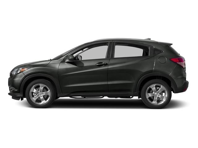 2018 Honda HR-V EX-L Navi AWD CVT - 17875001 - 0
