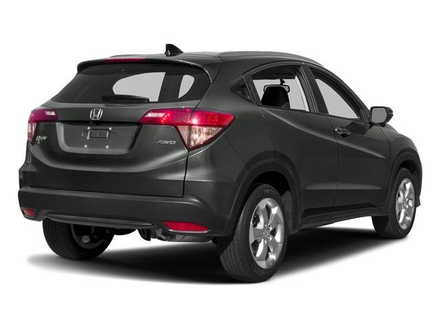 2018 Honda HR-V EX-L Navi AWD CVT - 17875001 - 2
