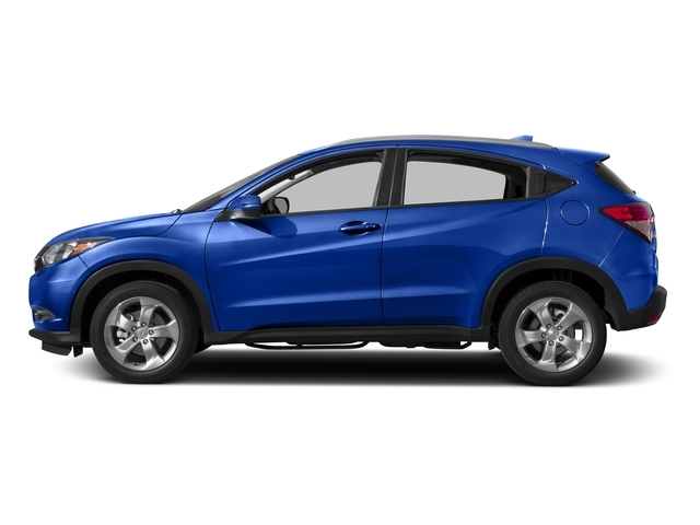 Dealer Video - 2018 Honda HR-V EX-L Navi AWD CVT - 16900203