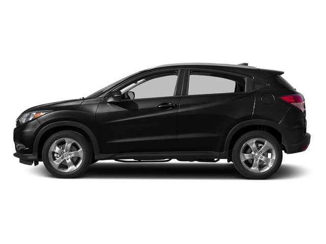 Dealer Video - 2018 Honda HR-V EX-L Navi AWD CVT - 16897661