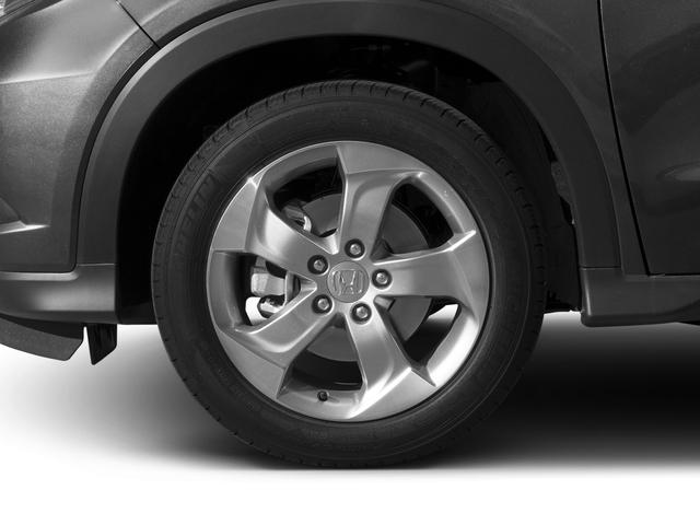 2018 Honda HR-V EX-L Navi AWD CVT - 17875001 - 9