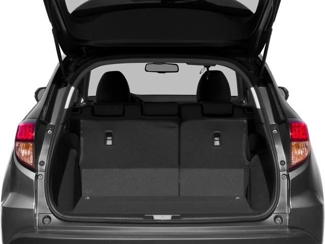 2018 Honda HR-V EX-L Navi AWD CVT - 17875001 - 10