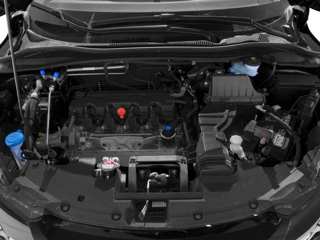 2018 Honda HR-V EX-L Navi AWD CVT - 17875001 - 11