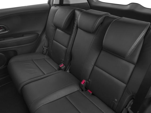 2018 Honda HR-V EX-L Navi AWD CVT - 17875001 - 12