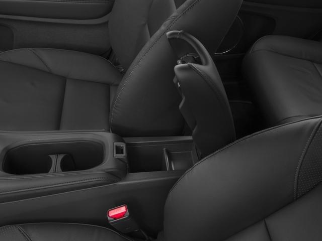 2018 Honda HR-V EX-L Navi AWD CVT - 17875001 - 13