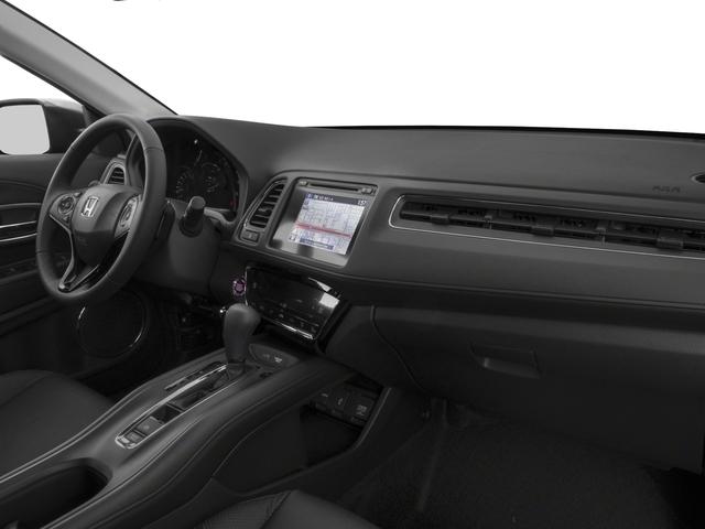 2018 Honda HR-V EX-L Navi AWD CVT - 17875001 - 14