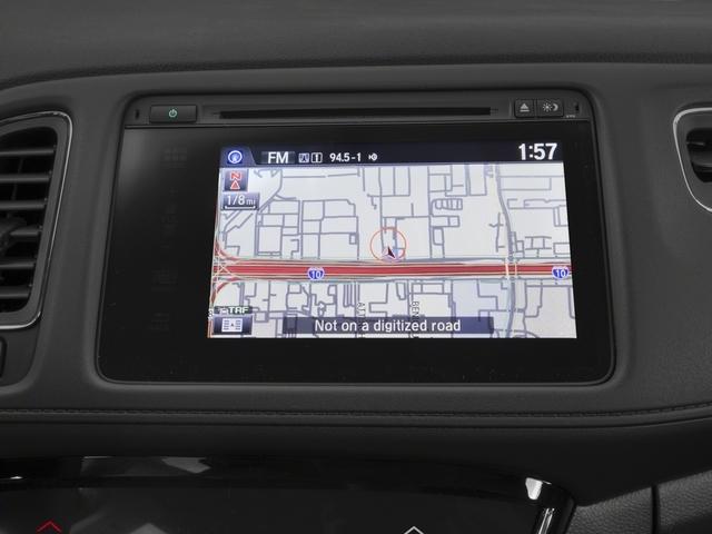 2018 Honda HR-V EX-L Navi AWD CVT - 17875001 - 15