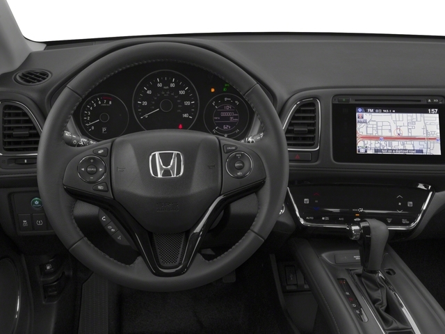 2018 Honda HR-V EX-L Navi AWD CVT - 17875001 - 5