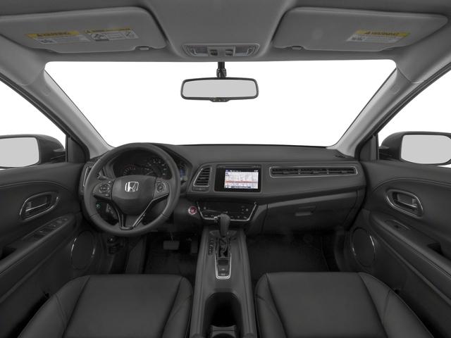 2018 Honda HR-V EX-L Navi AWD CVT - 17875001 - 6