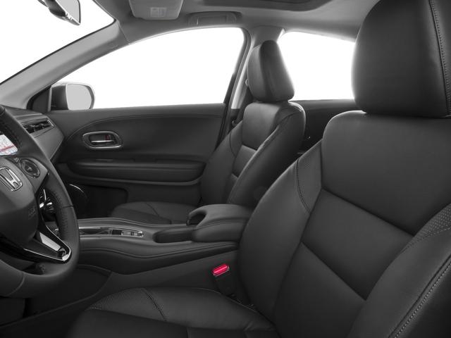 2018 Honda HR-V EX-L Navi AWD CVT - 17875001 - 7