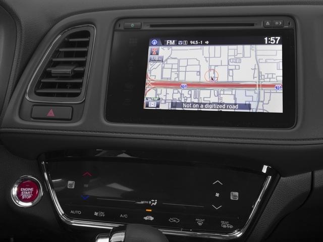 2018 Honda HR-V EX-L Navi AWD CVT - 17875001 - 8