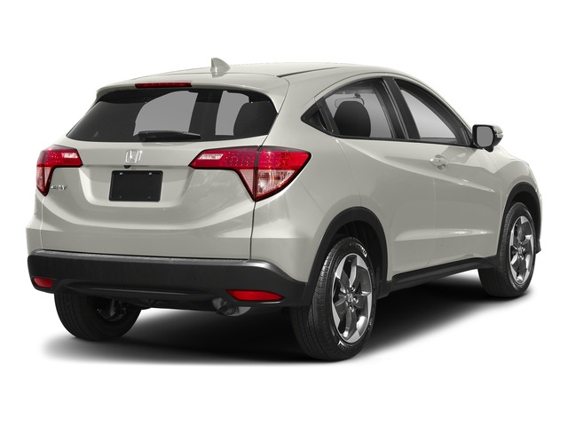 2018 Honda Hr V Ex 2wd Cvt Suv For Sale In El Paso Tx