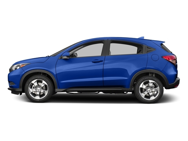 2018 New Honda HR-V LX AWD CVT at Penske Honda Serving ...