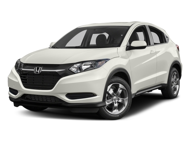 2018 new honda hr v lx awd cvt at f x caprara honda of watertown ny iid 16971419. Black Bedroom Furniture Sets. Home Design Ideas