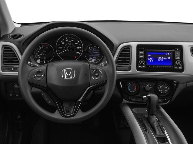2018 Honda Hr V Lx Motavera Com