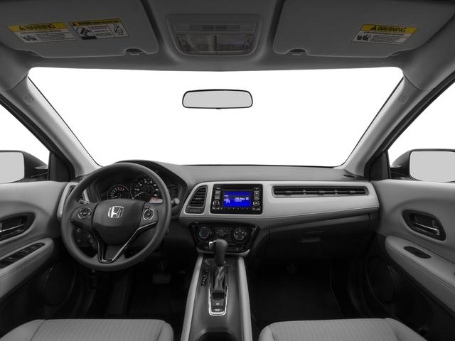 2018 New Honda HR-V LX AWD CVT at Sam Boswell Honda Serving Enterprise, AL, IID 16838849