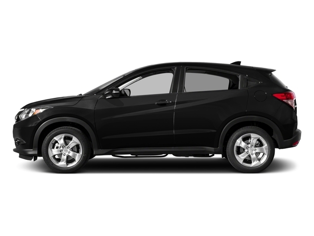 Dealer Video - 2018 Honda HR-V EX AWD CVT - 16919748