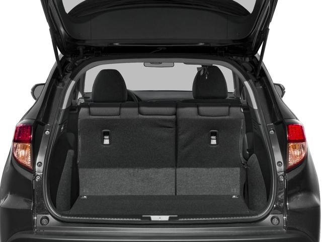 Fx Caprara Used Cars >> 2018 New Honda HR-V EX AWD CVT at F.X. Caprara Honda of ...