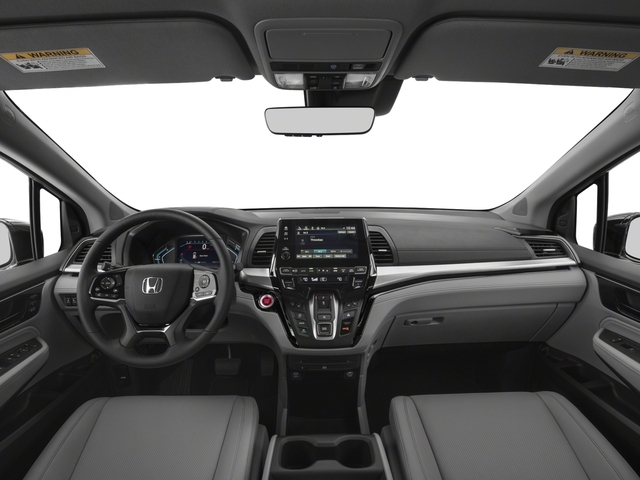 2018 New Honda Odyssey Elite Automatic At Turnersville Automall Serving South Jersey Nj Iid