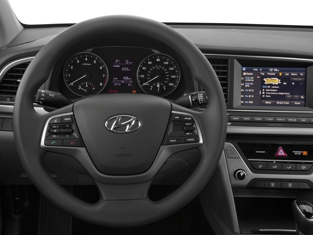 2018 New Hyundai Elantra Sel 2 0l Automatic At Turnersville Automall