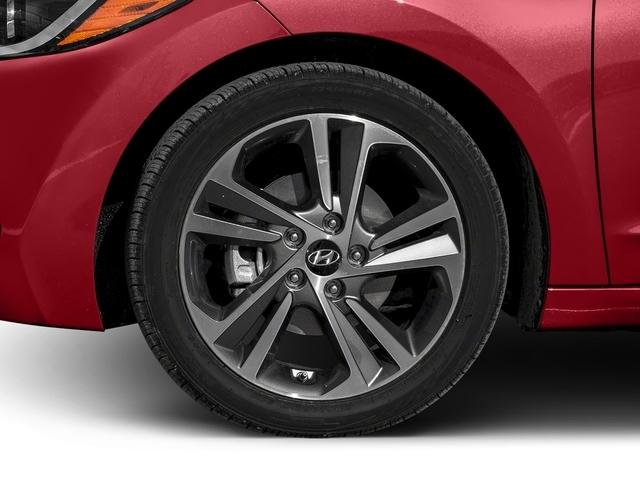 2018 Hyundai Elantra SE - 18588520 - 9