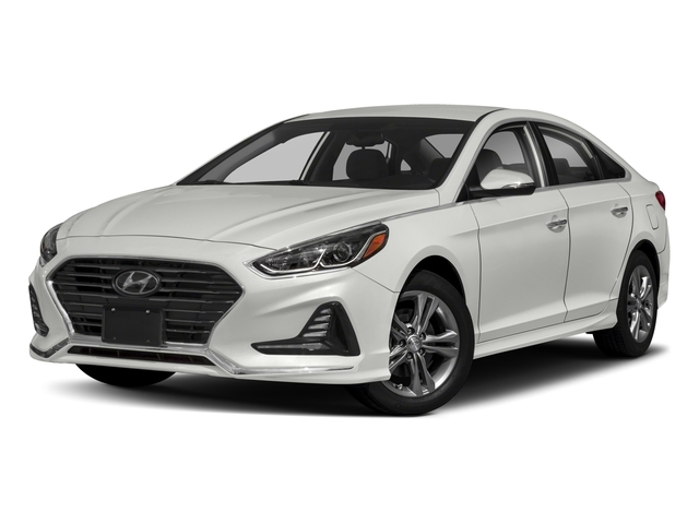 2018 Hyundai Sonata Lease Special offer on a New hyundai Sonata SE - 17312844 - 1