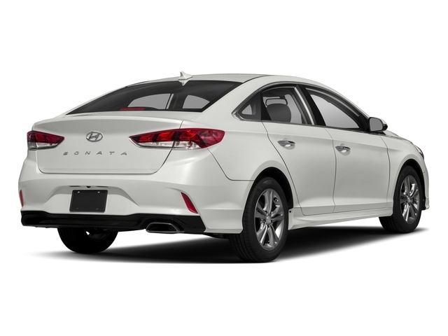 2018 Hyundai Sonata Lease Special offer on a New hyundai Sonata SE - 17312844 - 2