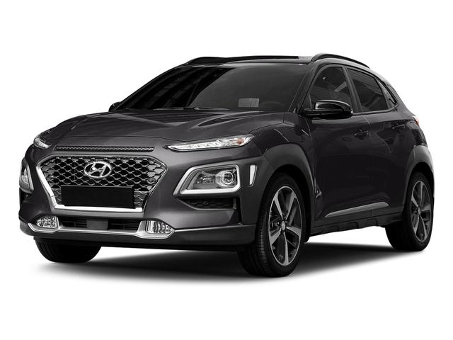 2018 Hyundai Kona Limited 1.6T DCT AWD - 18503547 - 1