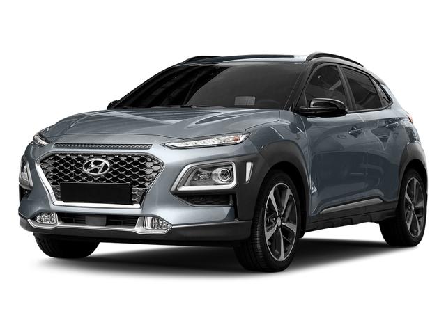 2018 Hyundai Kona Limited 1.6T DCT AWD - 18530517 - 1