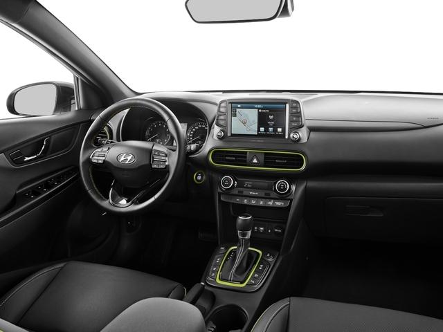 2018 Hyundai Kona Limited 1.6T DCT AWD - 18503547 - 3