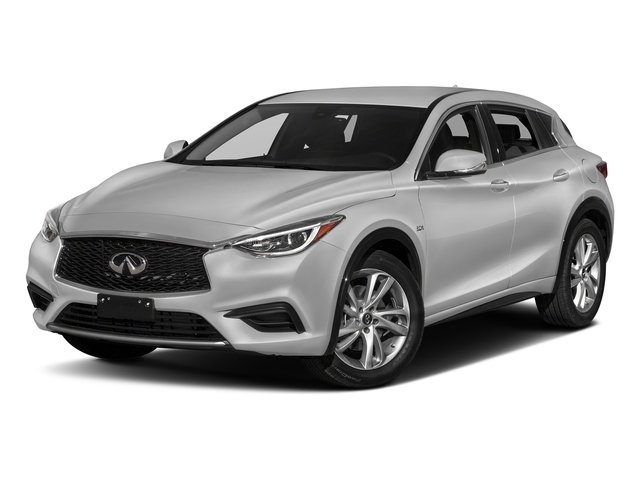 2018 INFINITI QX30 Luxury - 16530936 - 1