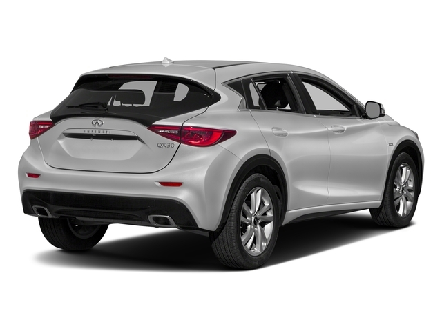 2018 INFINITI QX30 Luxury - 16530936 - 2