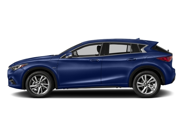 2018 INFINITI QX30 Luxury AWD - 16881625 - 0