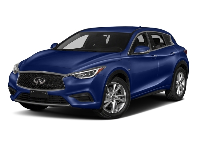 2018 INFINITI QX30 Luxury AWD - 16881625 - 1