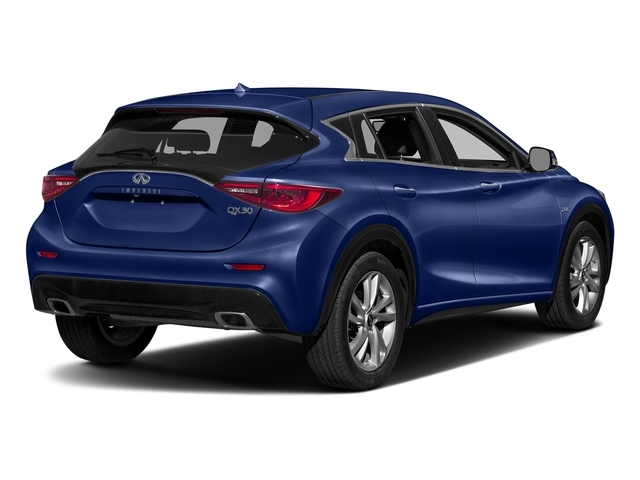 2018 INFINITI QX30 Luxury AWD - 16881625 - 2
