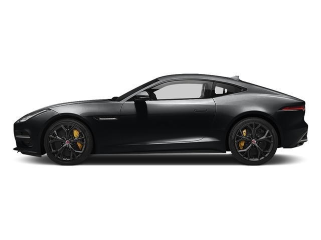 F Type Coupe >> 2018 New Jaguar F Type Coupe Automatic 296hp At The Auto Network Serving Lodi Nj Iid 16891028