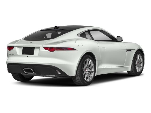 2018 Jaguar F TYPE Coupe Automatic 296HP   16891028   2