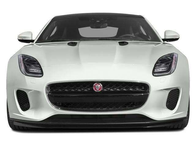 2018 Jaguar F TYPE Coupe Automatic 296HP   16891028   3