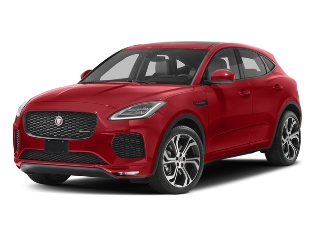 2018 Jaguar E-PACE P250 AWD First Edition - 19009067 - 1