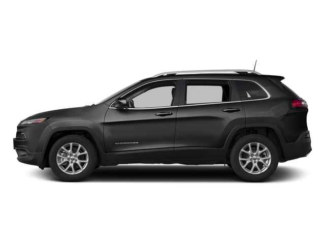 2018 Jeep Cherokee Latitude Plus 4x4 - 16808933 - 0