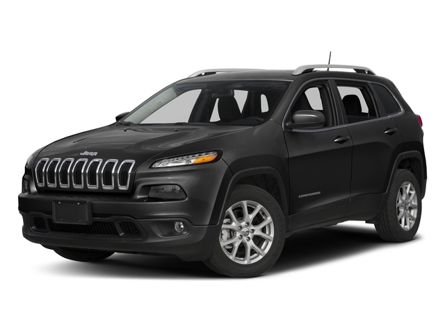 2018 Jeep Cherokee Latitude Plus 4x4 - 16808933 - 1